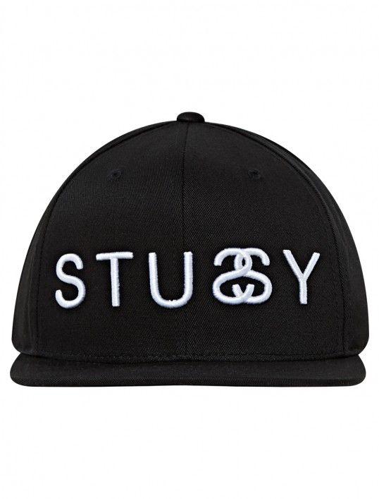 Stussy Snapback Stussy Snapback 9c57c7b3208