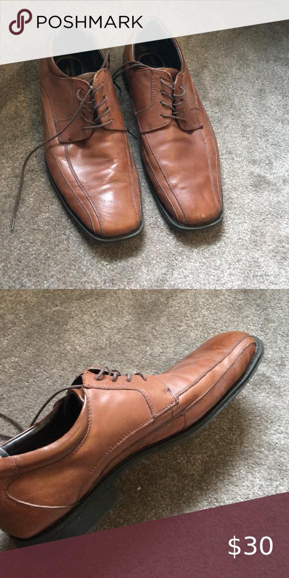 41+ Brown dockers dress shoes ideas