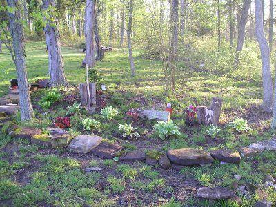 arborday org - Free Landscape Design Plans | Garden plans