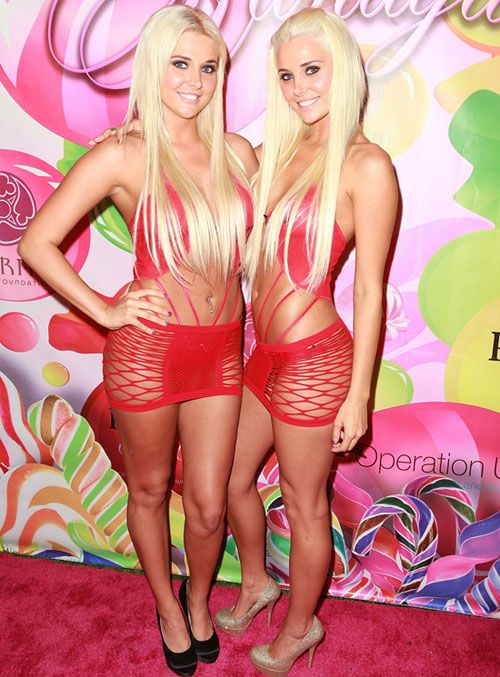 Hot girls in Hot dresses