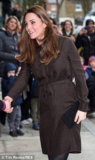 c95d76bc90 The Duchess of Cambridge (Kate) attends a Fostering Network event in north  London. 01 16 2015