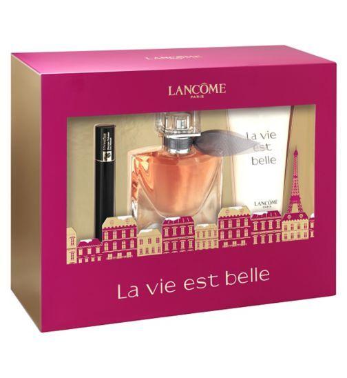 45 00 Lancome La Vie Est Belle 30ml Classic Christmas Gift Set Boots Fragrance Gift Set Lancome La Vie Est Belle