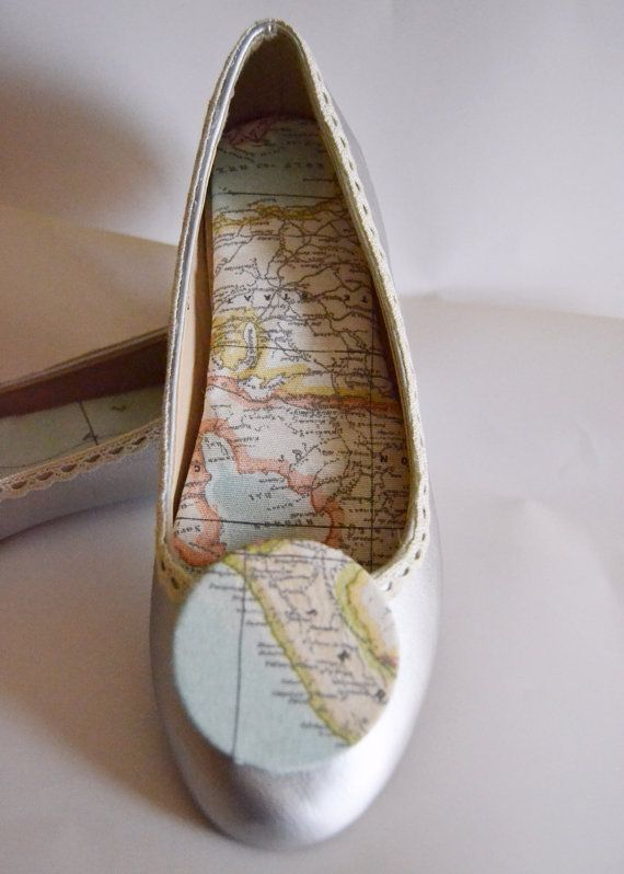 Sale 50 off bon voyage ballerina shoes world map fabric 38 size sale 50 off bon voyage ballerina shoes world map fabric 38 size by pupettas 1400 pupettas pinterest map fabric ballerina and sale 50 gumiabroncs Choice Image