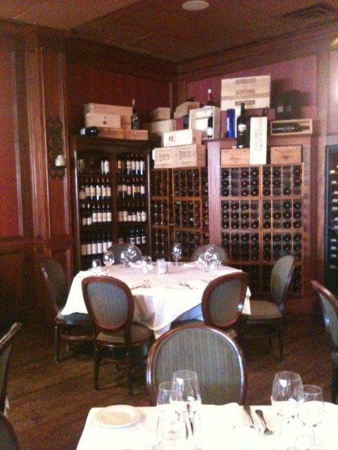 Blackstones Steakhouse In Norwalk Ct Restaurants Ive Been To