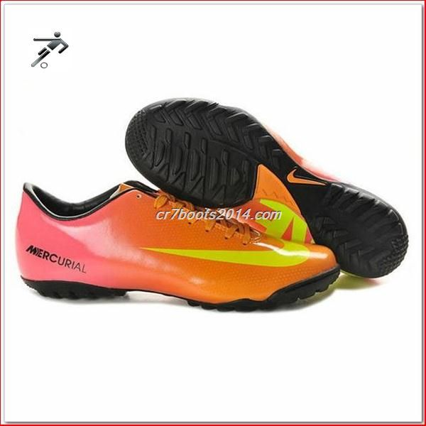 Make Your Own Soccer Shoe Nike Mercurial Victory IV Cr7 Mens