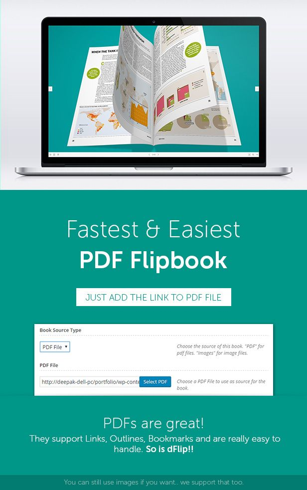 after book pdf wordpress