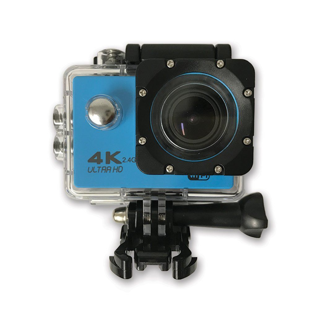 SPH9 Ultra 4K 30fps Action Sports 16MP Camera
