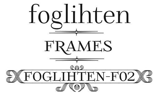 25 New Fonts for Graphic & Web Designers