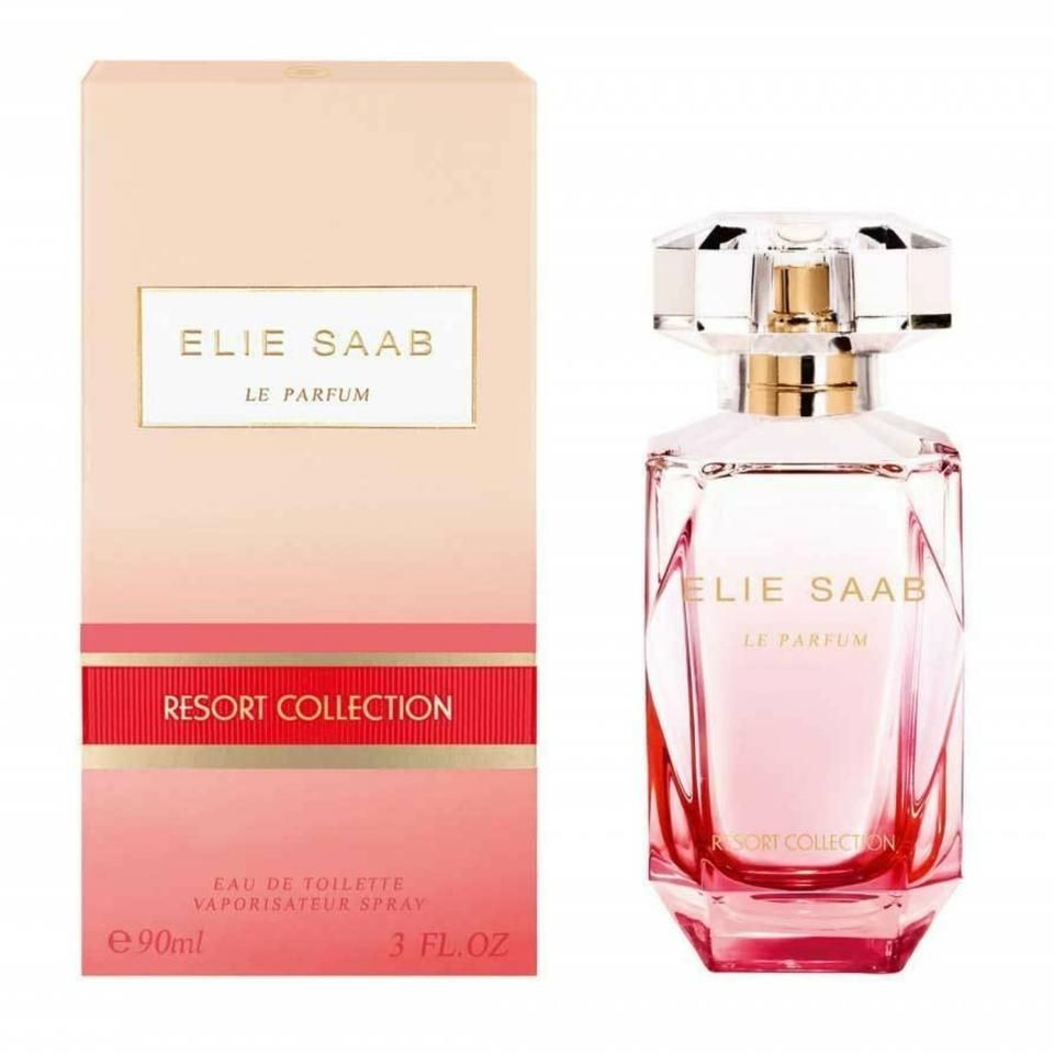 Elie Saab Accessories Le Parfum Resort Collection Fragrance Grey Black White Size 0x0x0 New Tradesy In 2021 Elie Saab Resort Collection Saab