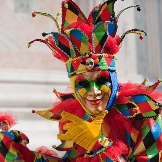 Inizia uno dei periodi dell'anno preferiti dai #bambini il #carnevale con #feste in moltissime località del #trentino