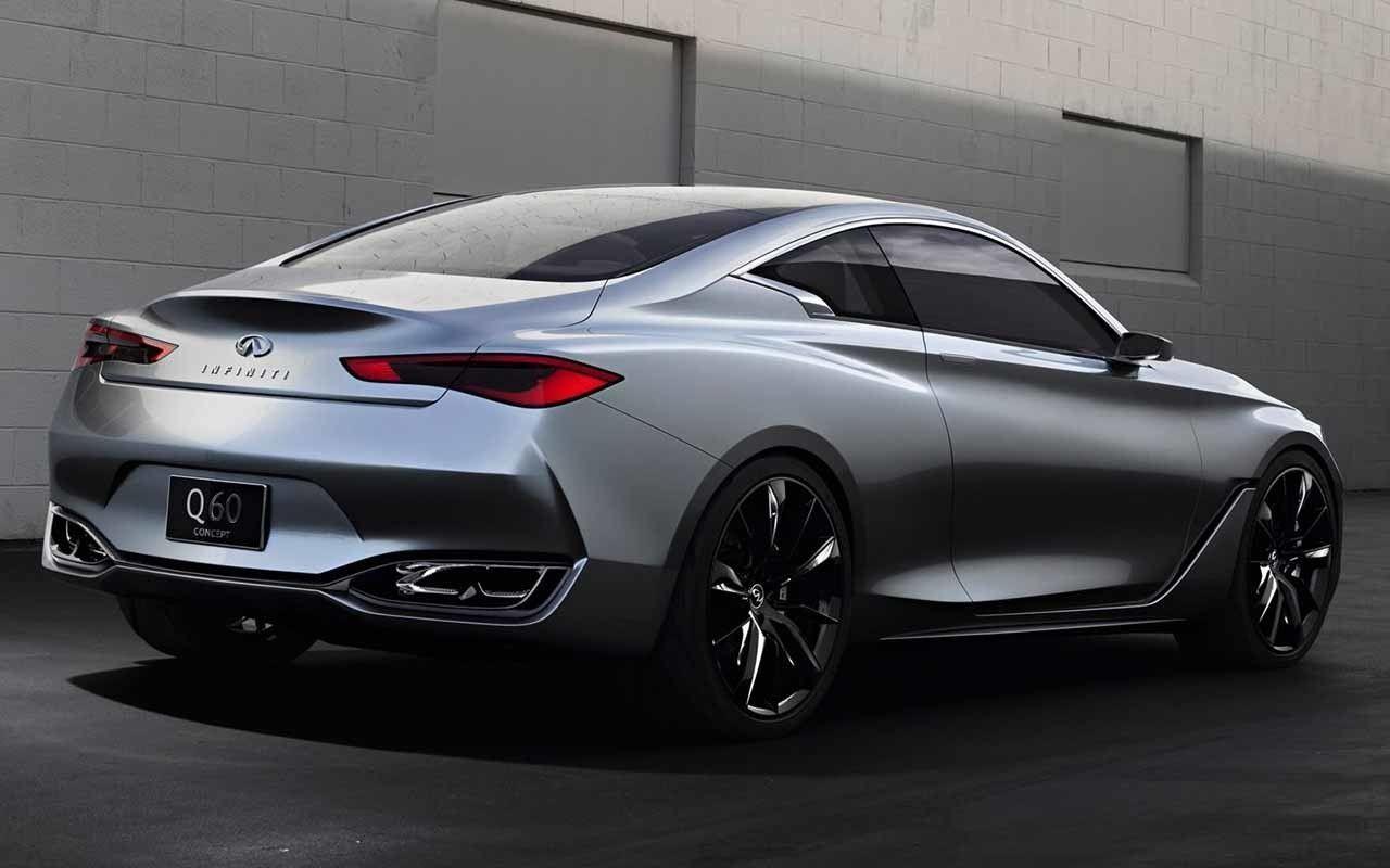 2020 infiniti q60 coupe (dengan gambar)