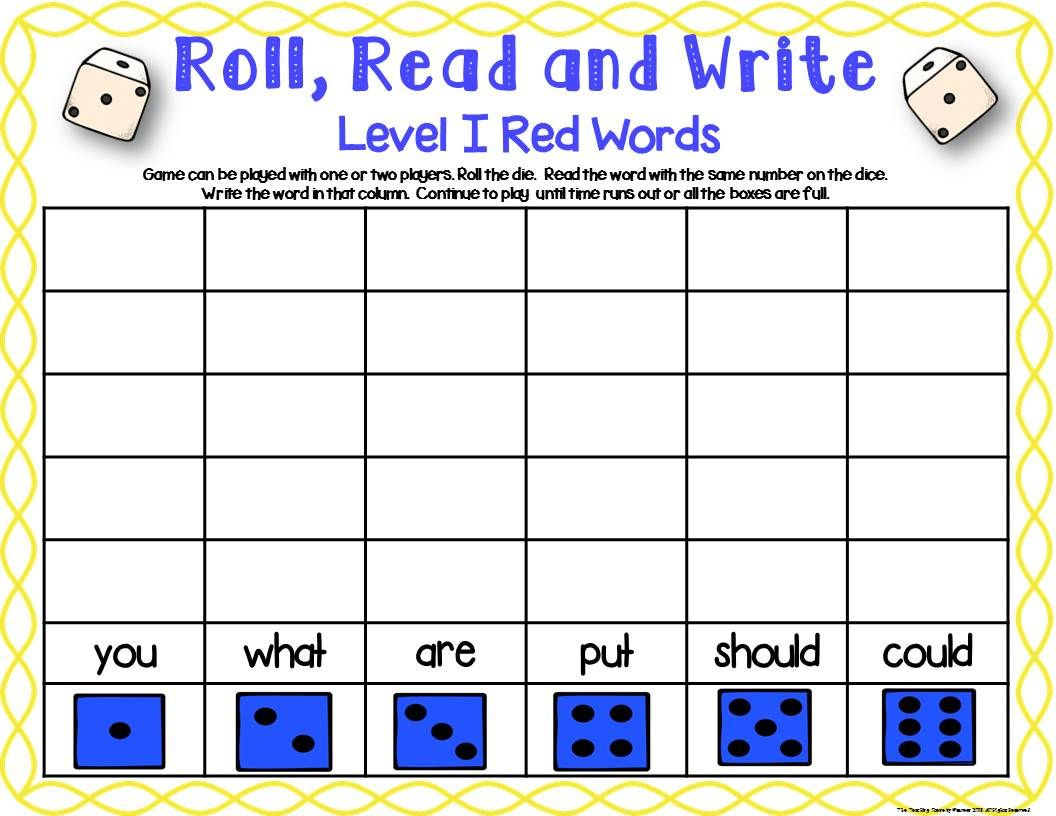 Full Circle Phonics Game Learning How To Read