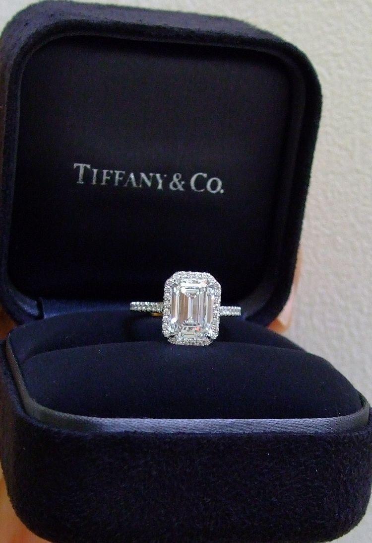 16 most loved tiffany engagement rings ringe pinterest verlobungsring verlobung und ringe. Black Bedroom Furniture Sets. Home Design Ideas