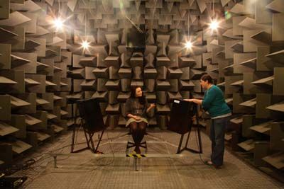 17 Best images about Anechoic Chambers on Pinterest | Technology ...
