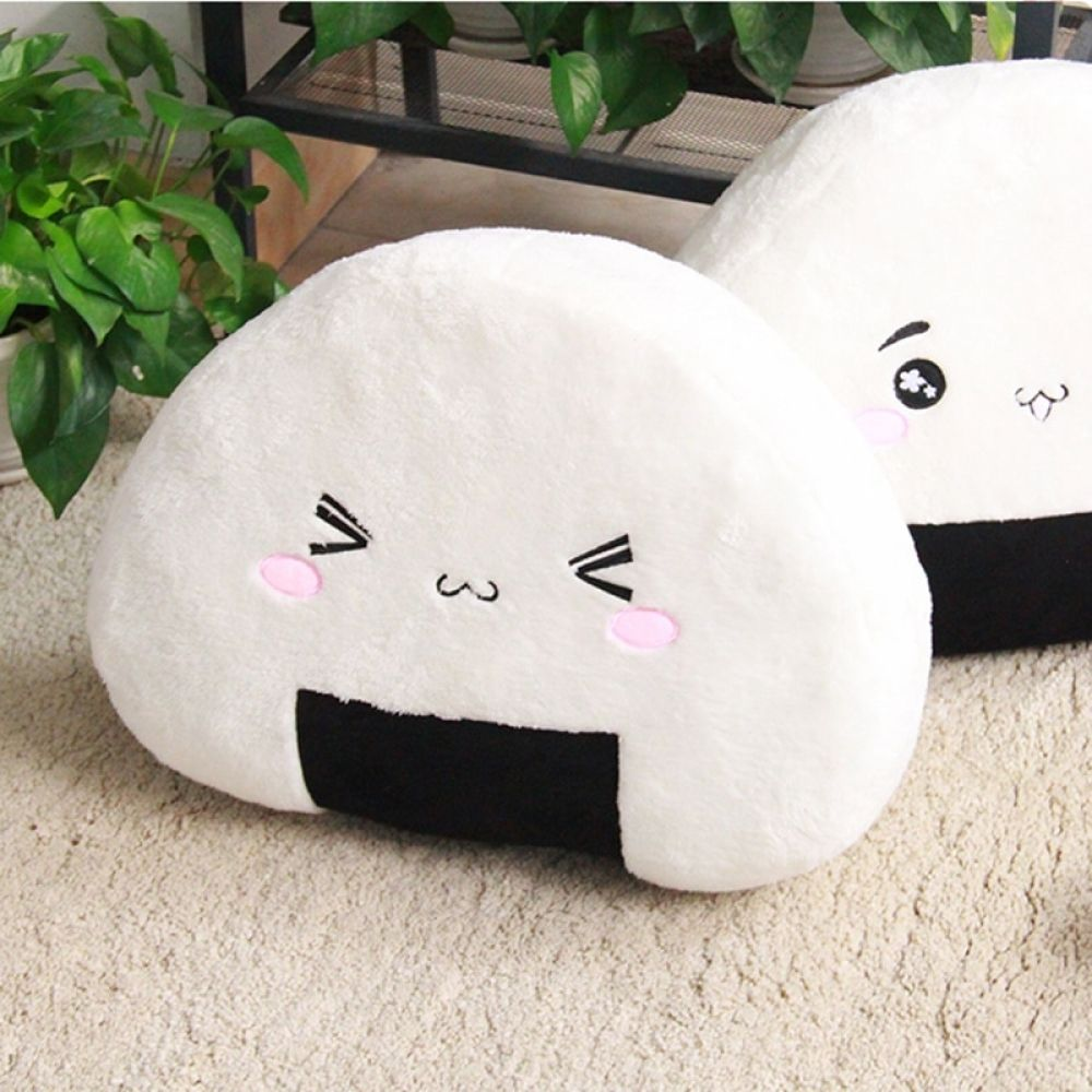 Sushi Pillow Food Pillow Anime Pillow