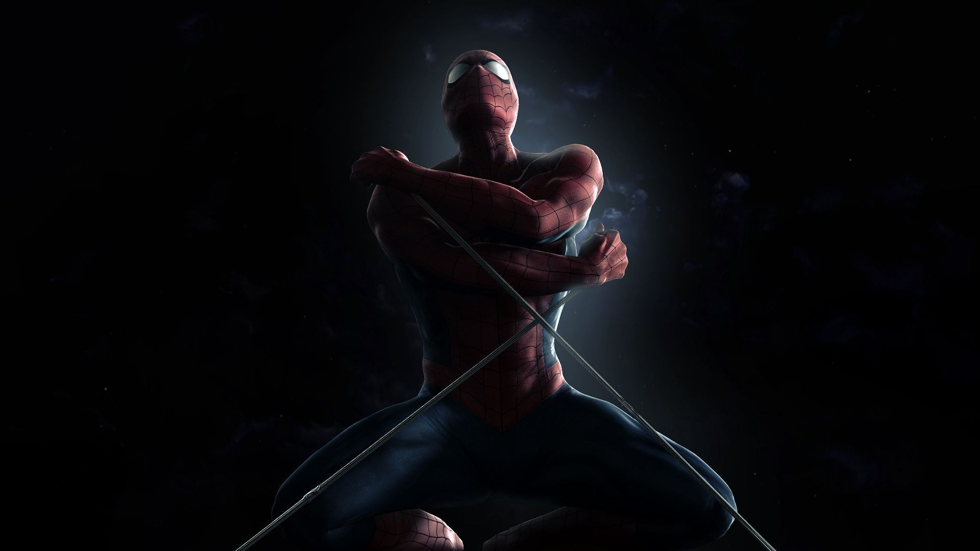 Spiderman HD Wallpapers Group
