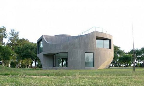 view-house | Cj's Other Home's... | Pinterest | LUSH, Concrete and on