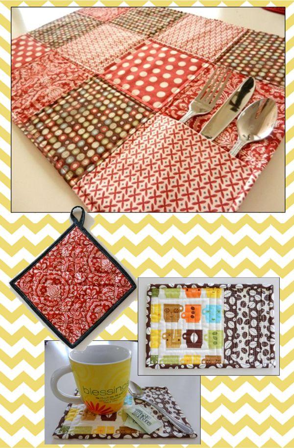 Insul Bright Quilt Pro Quo Pinterest Kitchen Accessories