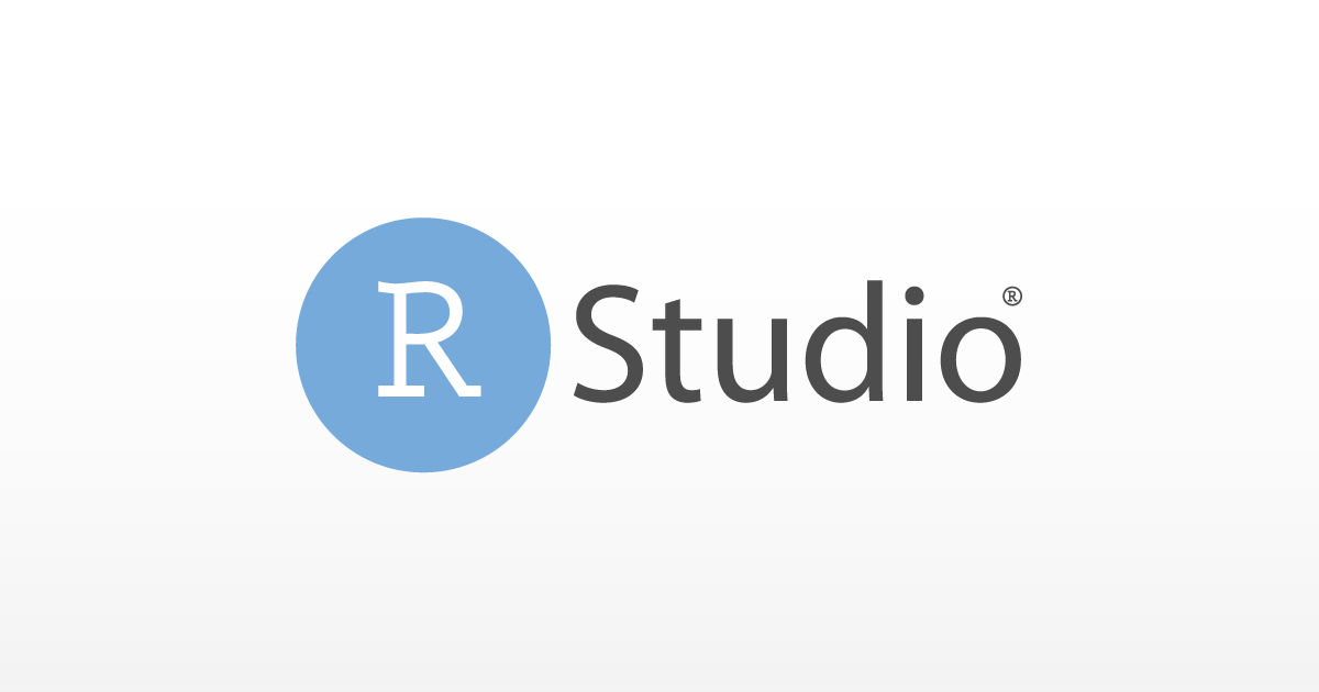 f2462e30e6 RStudio provides popular open source and enterprise-ready professional  software for the R statistical computing environment.