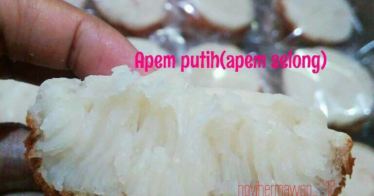 Resep Apem Putih Apem Selong Oleh Novihermawan Resep Resep Makanan Resep Masakan Indonesia