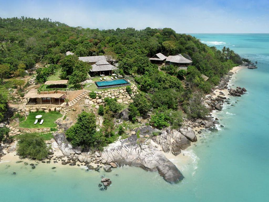 Luxury Phuket Property, Villas, Apartments » Sotheby\u0027s Realty ...