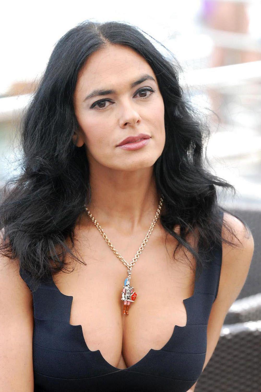 Watch Maria Grazia Cucinotta (born 1968) video