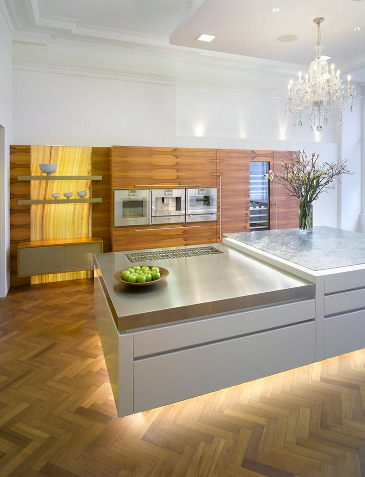 Kitchen Design   July 2014 55