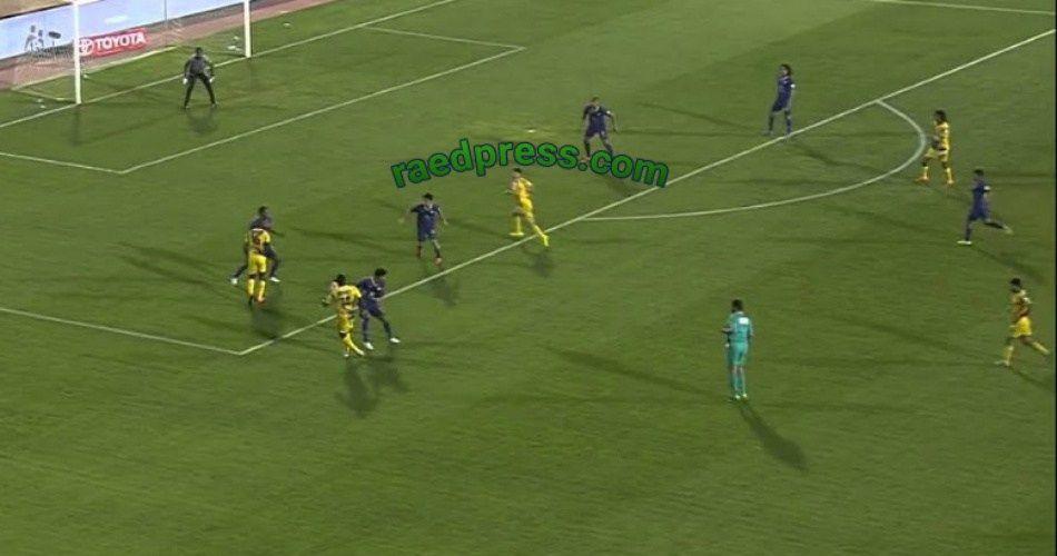 مباراة النصر والتعاون بث مباشر 20 8 2020 الدوري السعودي Soccer Field Soccer Field