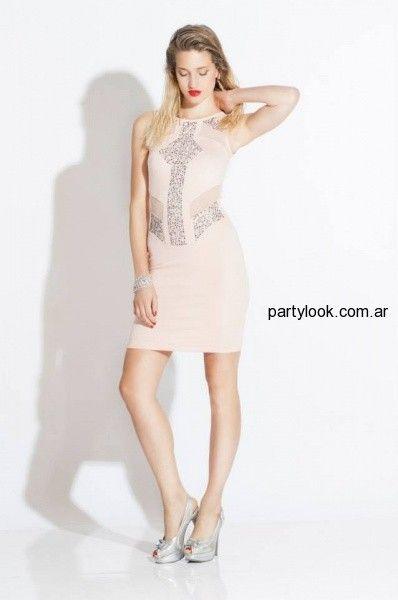 9c64d3359 Vestidos Cortos primavera verano 2015 By Rosh | My Style | Primavera ...