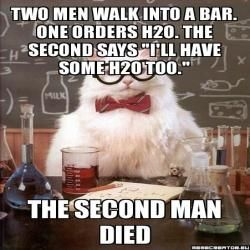 27587244f0d6458005ac216351e681db chemistry cat memes google search geek o rama pinterest,Funny Organic Chemistry Memes