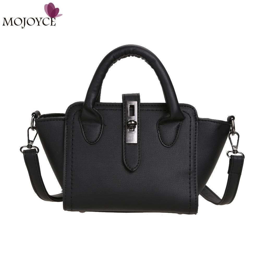 New 2017 MOJOYCE Brand Women Small Bag Retro Leather Handbag ...