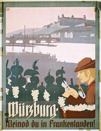 Würzburg 1908