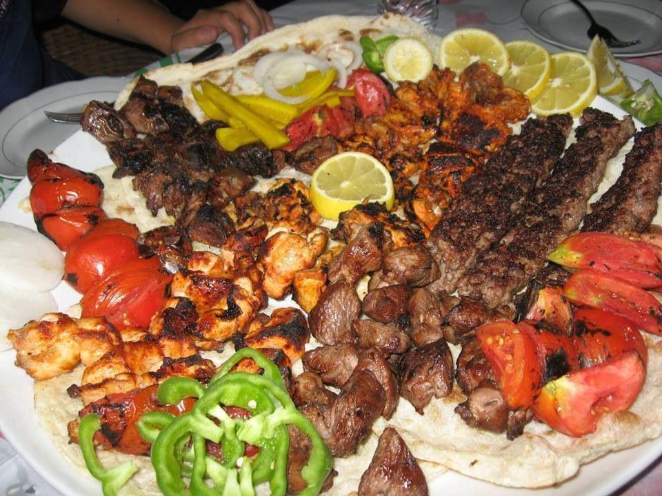 Persian food food design pinterest for Ahmads persian cuisine