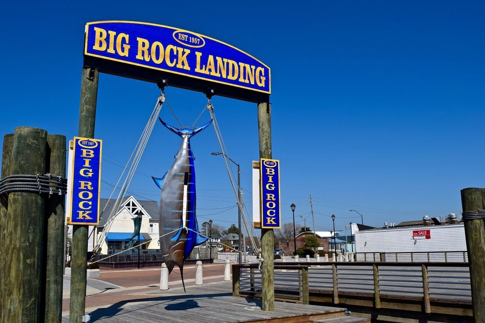 5 Things To Do While Visiting Atlantic Beach Nc