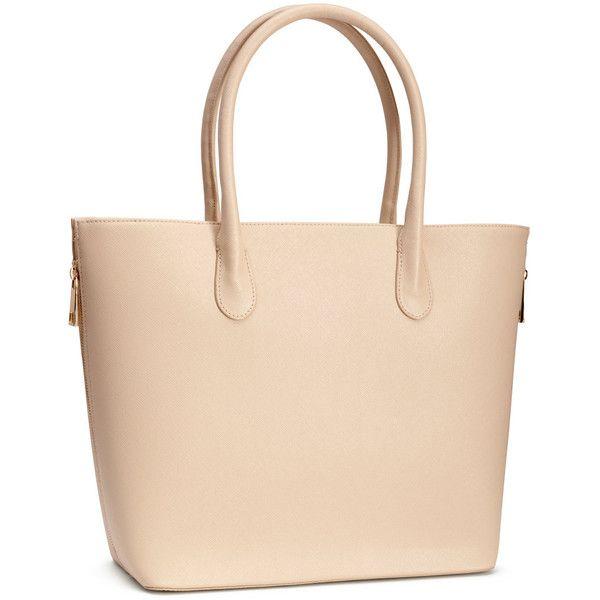 H M Handbag 245 Vef Liked On Polyvore Featuring Bags Handbags