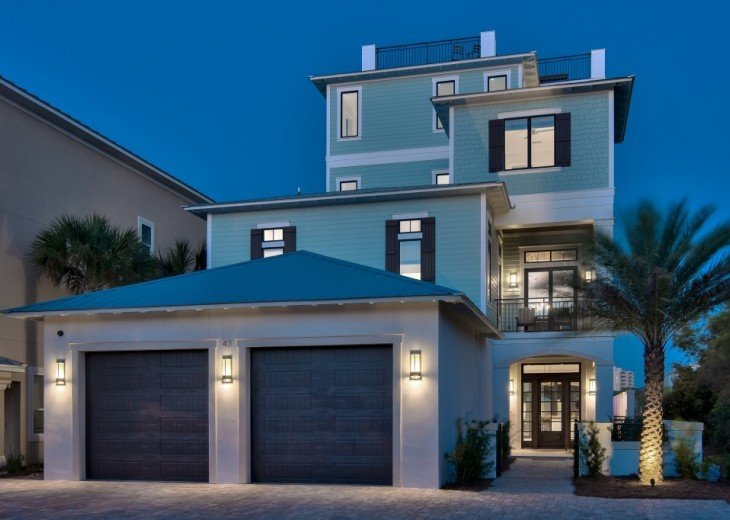 Miramar Beach House Rental Soggy Dollar Luxury Beach House Vacation Home Rentals Florida Vacation Rentals