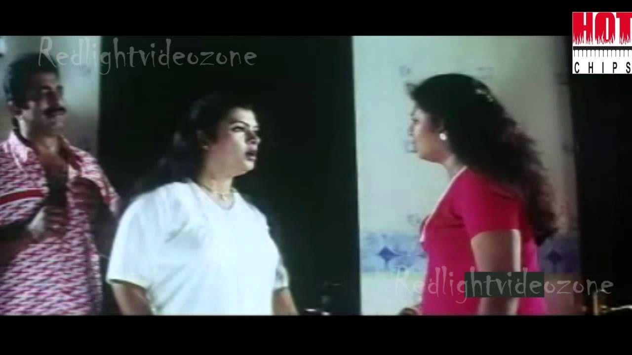Sajini And Alex Romantic And Funny Scene From Singari