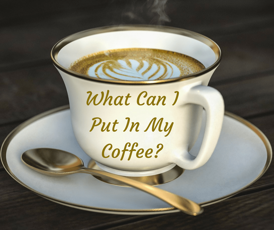 Coffee Experiment What Can I Put In My Coffee When Intermittent Fasting Intermittent Fasting Coffee Coffee Drinks My Coffee