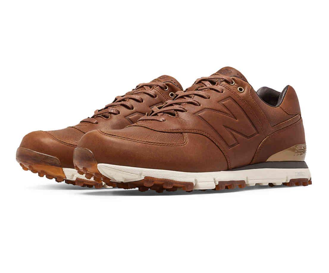 chaussures de golf homme new balance