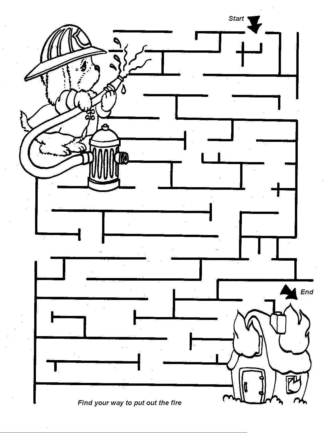 Best Mazes For Kids 74