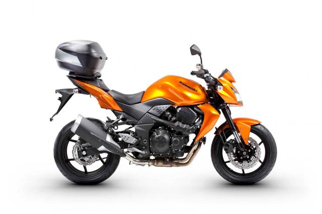 Esto para tu garaje!: Kawasaki Z750