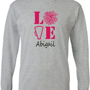 4e0ae693000 Best Cheer Mom Shirts Products on Wanelo
