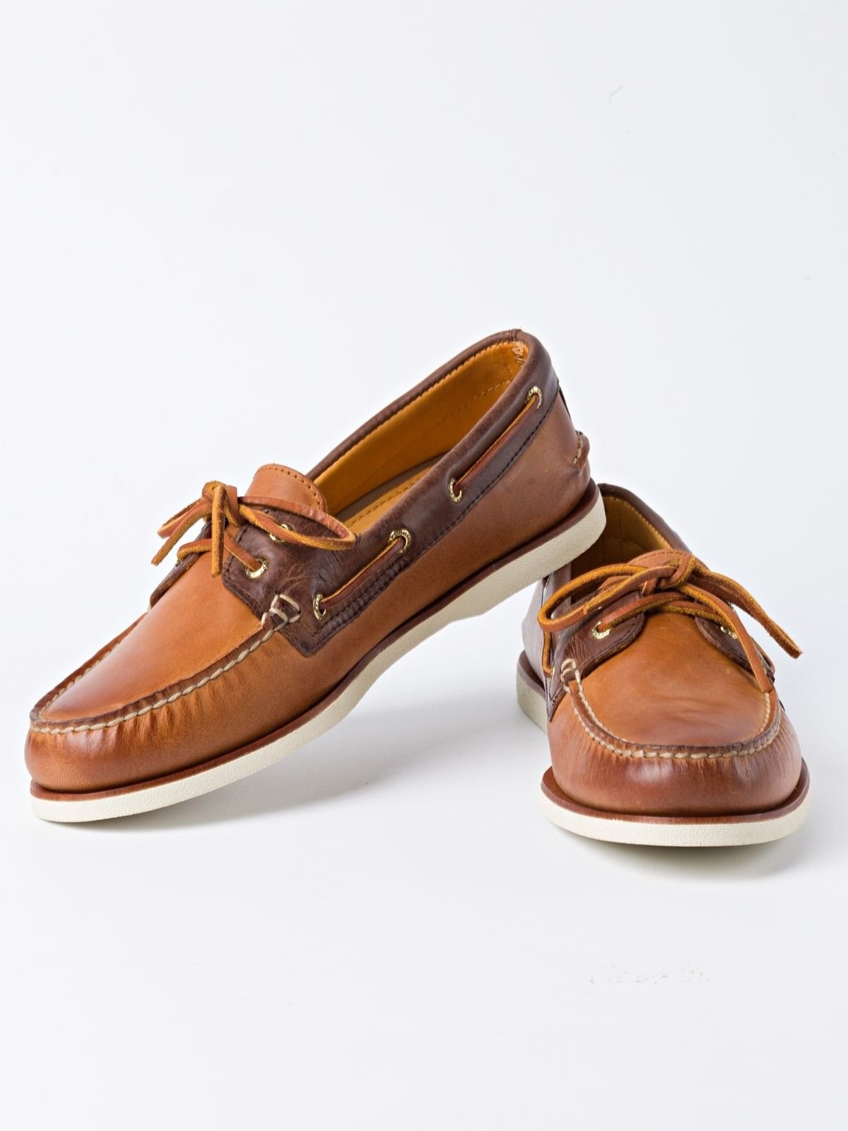 Sperry Gold Cup Boat Shoe - Part of the