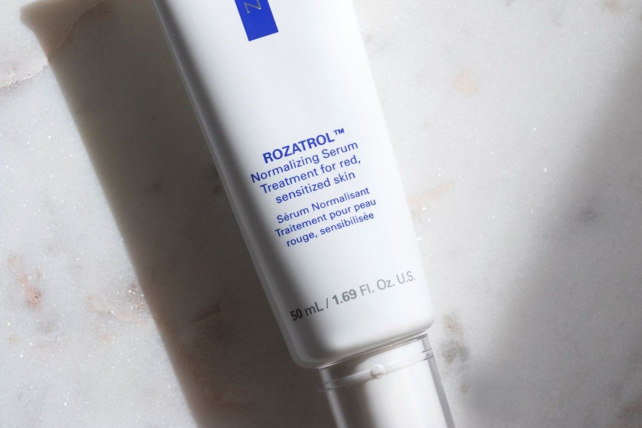 April is Rosacea Awareness Month. Did you know rosacea