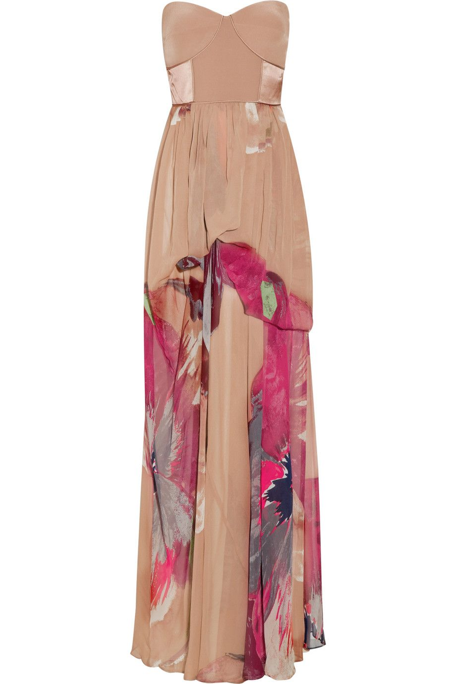 1000  images about Maxi Dresses on Pinterest  Popsicles Print ...