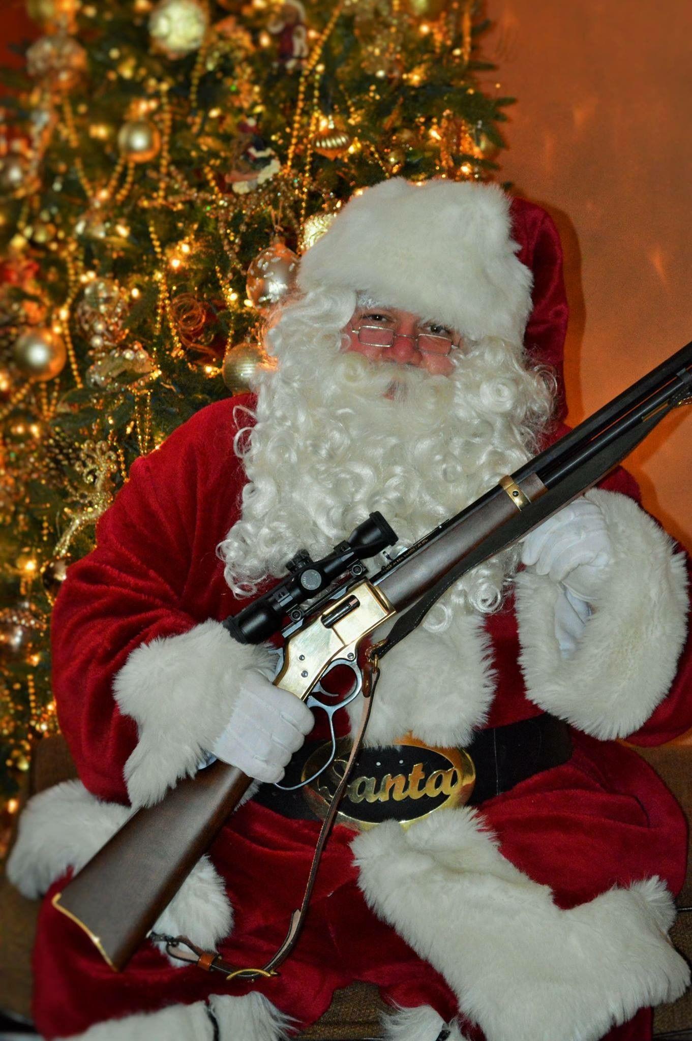 Merry Christmas gun lovers! Hope you got a firearm for Christmas ...