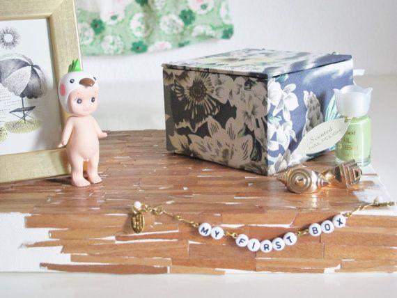 Boite à bijoux jewels Box jungle box pour ranger par Myfirstbox, €27.00 http://www.etsy.com/listing/153702208/boite-a-bijoux-jewels-box-jungle-box?ref=shop_home_active