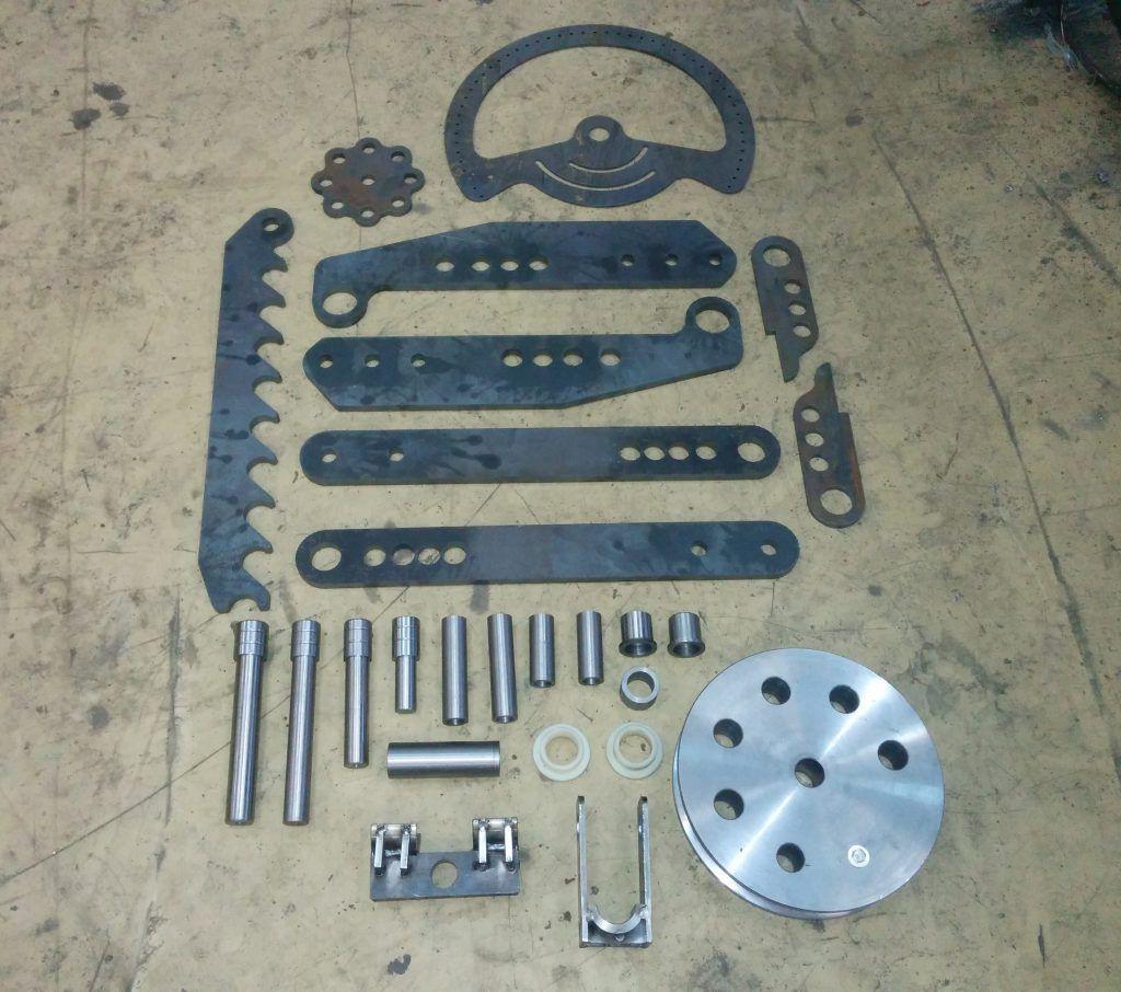 инструкция по сборке ижорского металлического гаража