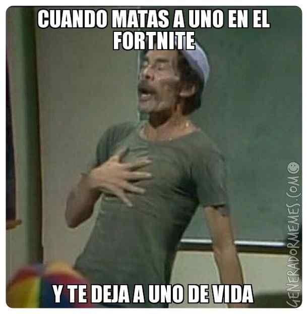 Image13 11 Memes Fortnite En Espanol Los Mejores Memes De Fortnite Mejores Memes Memes Memes Divertidos