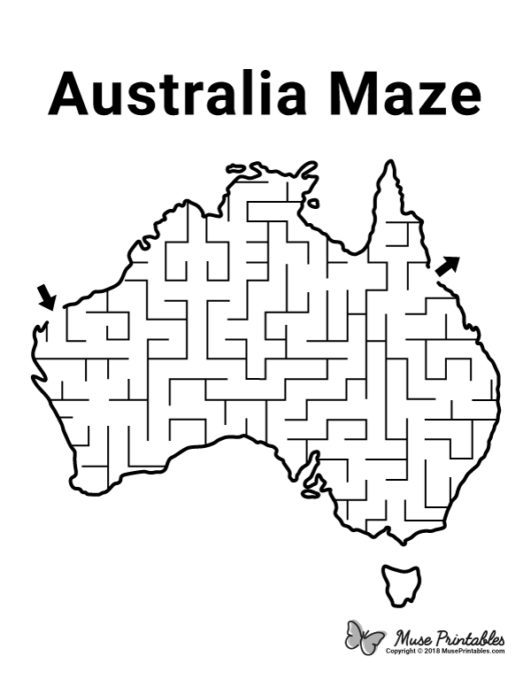graphic about Printable Mazes for Kindergartners titled Pin via Muse Printables upon Mazes Maze, Video game sheets for